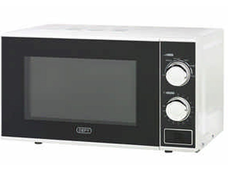 Defy 20 Liter Microwave Oven Solly S Furniture