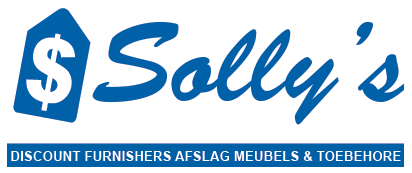 Solly's Furniture Logo